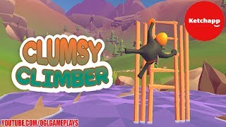 Clumsy Climber By Ketchapp Android/iOS Gameplay