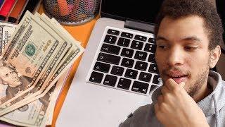 Etre développeur freelance : exemple concret