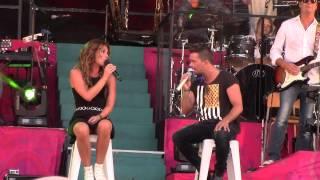 Diggiloo 2014 - Erik Segerstedt & Lisa Stadell YouTube Videos