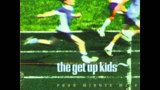 The Get Up Kids - Coming Clean