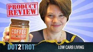 Product Review: Coffee Booster