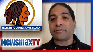 Native American leader reacts to Redskins' name change