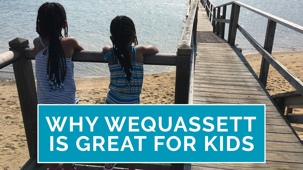 Resorts in Cape Cod for Kids: Why Wequassett Is One of the Best for Families