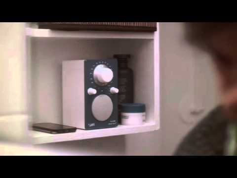 Tivoli Audio in the Home - Bathroom buddy, PAL BT