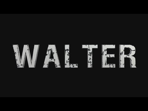 WALTER Entrance Video