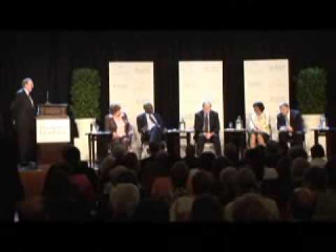 International Criminal Tribunals (Panel Discussion)