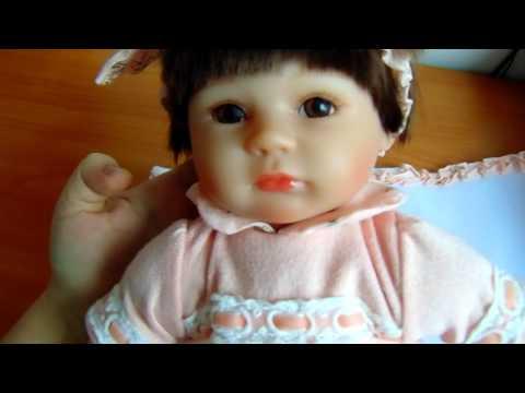 Куклы-дети(реборн) на продажу в наличии