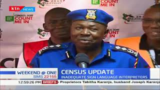 CENSUS UPDATE: You can face jail term or a Sh500,000 fine for providing inaccurate information