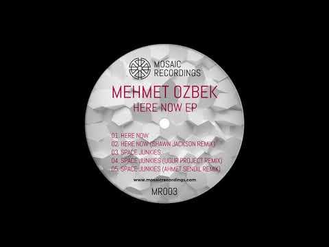 Mehmet Özbek - Here Now (Shawn Jackson Remix)