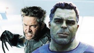 MCU Multiverse & X-Men Theory Explained