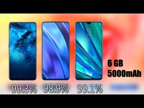 Top 3  Best Smartphone Under 10000   2019 🇮🇳⭐