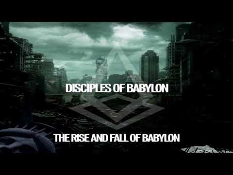 Disciples of Babylon - Simple Life