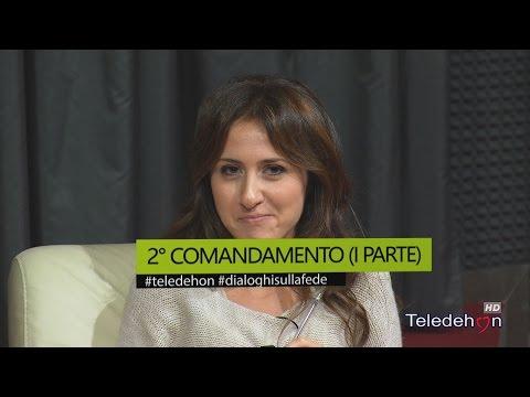 DIALOGHI SULLA FEDE - 2° COMANDAMENTO (I PARTE)