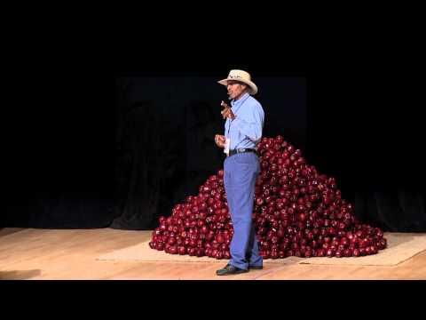 TEDxFruitvale - Will Scott - Bring Back Black Farmers