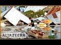 🇮🇩 Indonesia: Tsunami death toll tops 800 amid search for survivors   Al Jazeera English