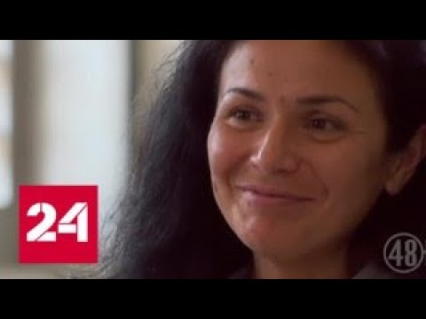 Побои и унижение россиянка Насырова объявила голодовку в американской тюрьме - Россия 24