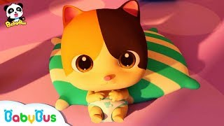 Video Bayi Kucing Super Lucu & Imut | Lagu Anak & Kartun Anak | Bahasa Indonesia | BabyBus download MP3, 3GP, MP4, WEBM, AVI, FLV September 2019