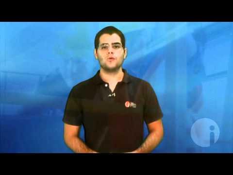 Видео Segurança de trabalho curso