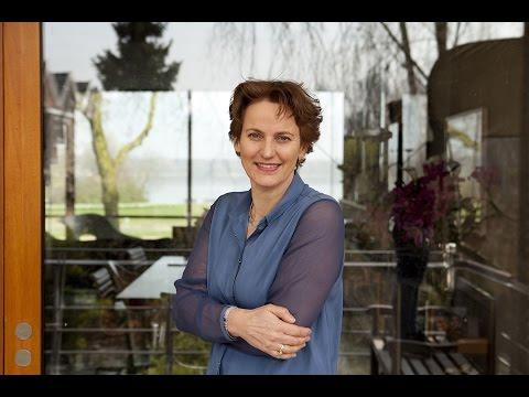 Prins Bernhard Cultuurfonds - Francine Houben