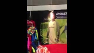NSCAA2017 Video