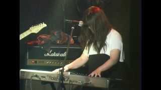 VIPER JAPAN - Moonlight (Viper Cover) Live in Tokyo 2013-07-28