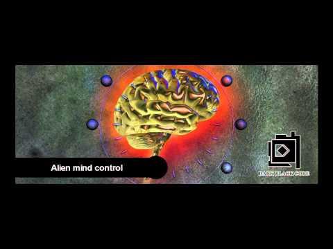 Dark Black Core - Alien mind control [Full Album] Dark Ambient