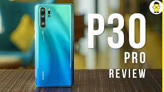 Huawei P30 Pro review 15 days later: better than the Galaxy S10 and Pixel 3 XL?