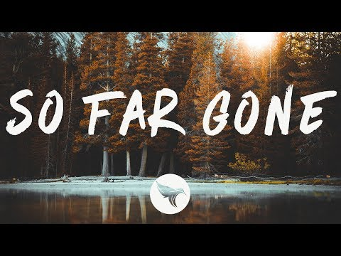 Nurko - So Far Gone (Lyrics) feat. Autrey