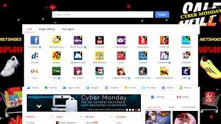Como Desinstalar Delta Homes do Internet Explorer, Google Chrome, Mozilla Firefox.