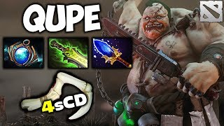 Qupe Pudge Pro Highlights Dota 2