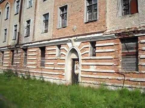 Соловецкая тюрьма особого назначения
