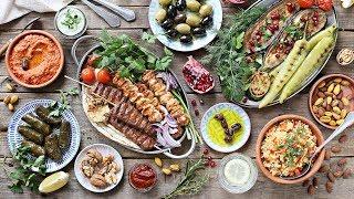 Mediterranean Diet: 3 of its Biggest Health and Nutritional Benefits