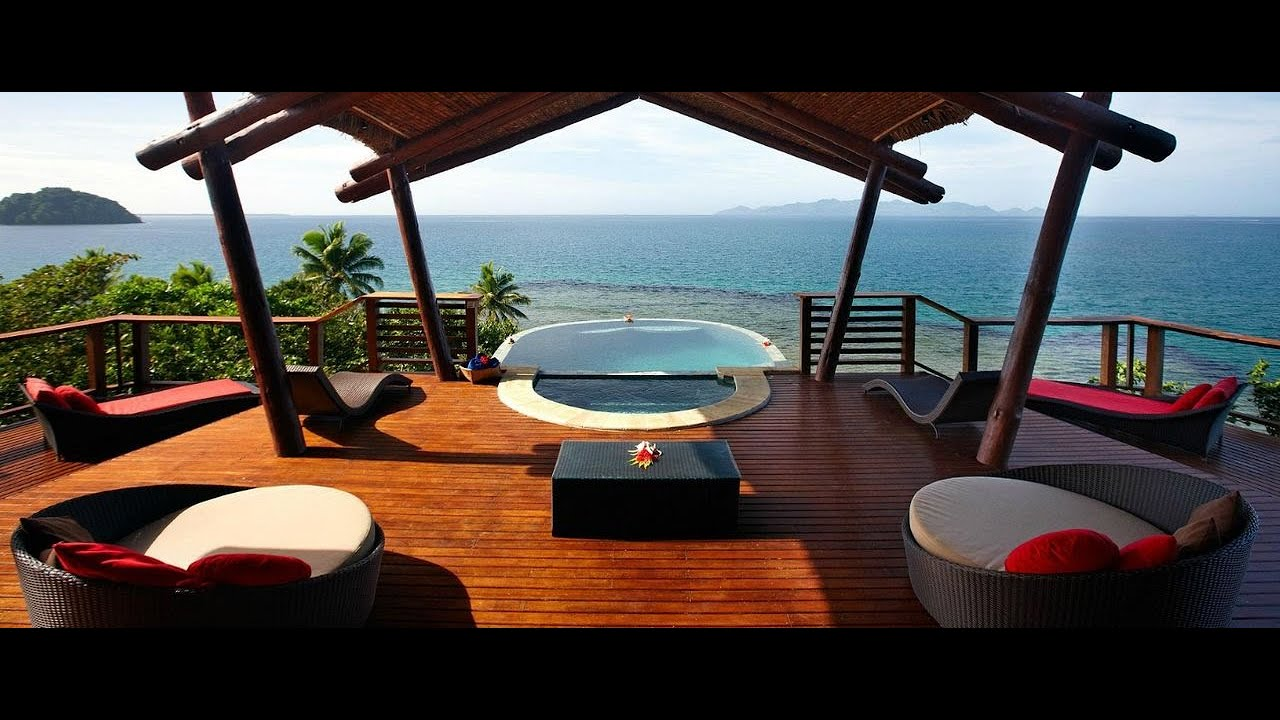 Nanuku Auberge Resort | Small luxury hotels of the world