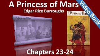 Chapters 23 - 24. Classic Literature VideoBook with synchronized te...