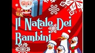 Happy Christmas (war is over) - canzoni di Natale per bambini