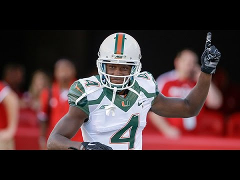 #TBT IND #Colts 1st RD Pick WR Phillip Dorsett when he played at Aquinas
