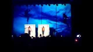 Pet Shop Boys Bogotá 25 de Mayo 2013 - 4 de 4