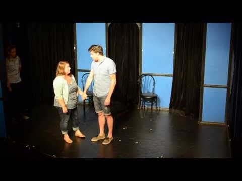 iO West Summer Intensive 2014 - Group 2