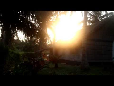 Tofo, Moçambique Travel Video