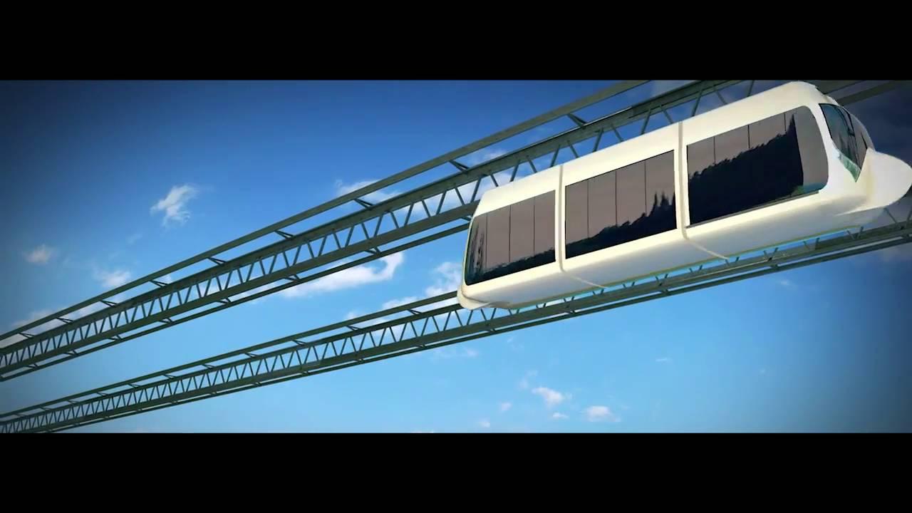 Картинки по запросу транспортной системы SkyWay