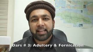 Dars # 3 -  Adultery