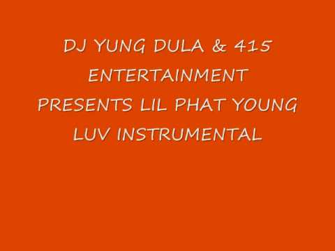 Lil Phat- Young Love Instrumental (with Hook)