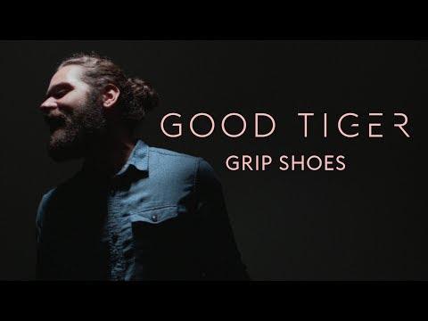 """Good Tiger """"Grip Shoes"""" (Blacklight Media)"""