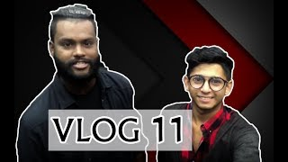 FUNNY DHOOM 4 | VLOG 11 | TAWHID AFRIDI | BLACK ZANG | NEW VIDEO 2017