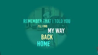 Download lagu Shaun - way back home feat. Conor Maynard (sam feldt edit) lyrics