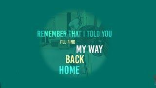 Download Shaun - way back home feat. Conor Maynard (sam feldt edit) lyrics