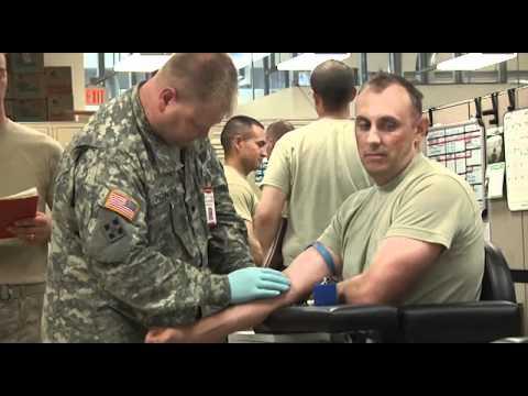 116th Cavalry Brigade Combat Team demobilizes - September 2011