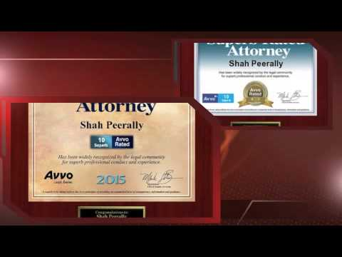 Immigration Law Show - Attorney Shah Peerally