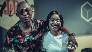 Khuli Chana on Planet of the Have Nots living at HHP39s house fallout with Cassper Nyovest amp more