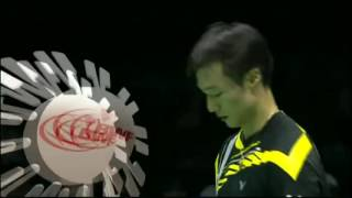 Lin Dan 2012 | Badminton Player Highlights